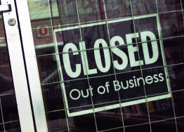 Closed out of business - 2