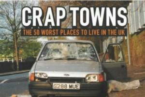 crap towns