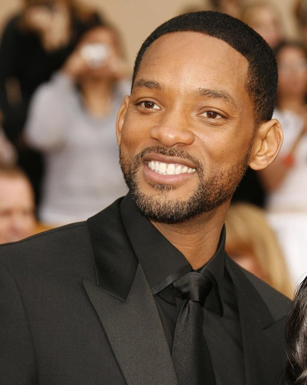 will smith - photo #10