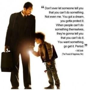 will success dream