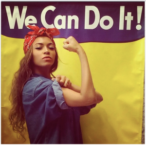 beyonce-as-rosie-the-riveter