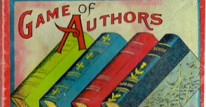 Game of Authors